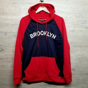 Carbon Brooklyn Hoodie Sweatshirt. Perfect! Soft!